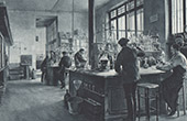 The municipal Laboratory (Joseph-Ferdinand Gueldry)