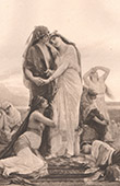The Daughter of Jephthah (Alexandre Cabanel)