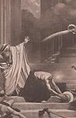 Martyrium von Dionysius von Paris (Léon Bonnat)