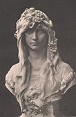 Ophelia (Agathon L�onard)