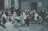 Children - School (Jean Geoffroy)