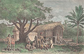 Indianer - Ethnische Gruppe - Kuna - Cuna (Panama)