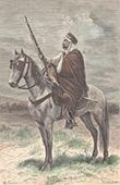 Spahi - Cavalry (Algeria)