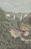 Brücke von Chiquihuite (Mexiko)