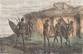 Etnisk Grupp - Ursprungsbefolkning - Vuahehe (Tanzania)