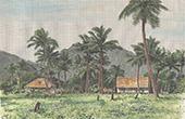 Rurutu - Austral�arna - Franska Polynesien (Frankrike)