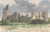 Schloss von Fagnolle - Namur (Belgien)