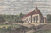 Pilgrimage of Notre-Dame des Trois �pis - Colmar - Alsace - Haut-Rhin (France)