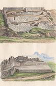 Italie Antique - Oracle de Suna - Oracle de Mars � Tiora-Matiene - Latium