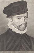 Portrait of Nicolas de Neufville seigneur de Villeroy (1542-1617)