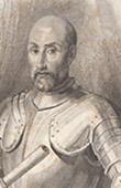 Louis de Bourbon Prince of La Roche-sur-Yon (1473-1520)