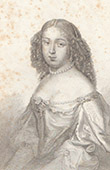 Portrait of Anne de Rohan-Chabot (1648-1709)