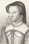 Portrait of Madeleine de Savoie (c. 1510-1586)