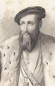 Portrait of Claude de Lorraine, duc de Guise (1496-1550)