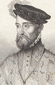 Portrait of Francis duke of Guise (1520-1563)