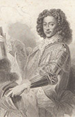 Portrait of Fran�ois Louis, Prince of Conti (1664-1709)