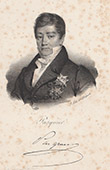 Portrait of Étienne-Denis Pasquier (1767-1862)