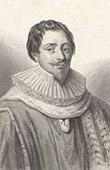 Portrait of Jean-Antoine de Mesmes (1661-1723)