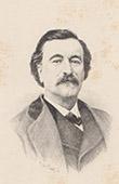 Porträt von Paul Bert (1833-1886)