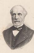 Porträt von Charles de Freycinet (1828-1923)