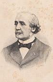 Portr�t von Albert de Broglie (1821-1901)