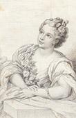 Portrait of Marie-Victoire de Noailles (1688-1766)