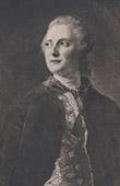 Portr�t von Lavoisier - Antoine Laurent de Lavoisier (1743-1794)