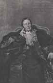 Portrait of Emmanuel de Pastoret (1755-1840)