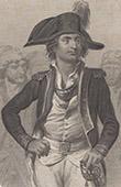 Portrait of Santerre (1752-1809)