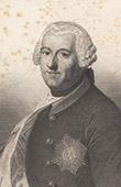 Portrait of Charles I, Duke of Brunswick-Wolfenbüttel (1713-1780)