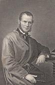 Portr�t von Henri Martin (1810-1883)