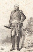 Portrait of Charles du Houx de Viom�nil (1734-1827) - Marshal of France