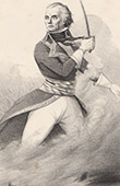 Portrait de Jacques François Dugommier (1738-1794)