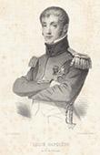 Portrait de Louis Bonaparte (1778-1846)