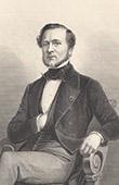 Portrait of Charlemagne de Maupas (1818-1888)