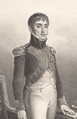Portrait de Louis Bonaparte (1778-1846)