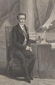 Portrait of Jean-Baptiste de Vill�le (1773-1854)