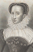 Portr�t von �l�onore de Montmorency (gegen 1526-gegen 1557)
