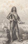 Portrait of Charles de Schomberg (1601-1656)