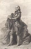 Portrait of Charles Louis Auguste Fouquet, duc de Belle-Isle (1684-1761)