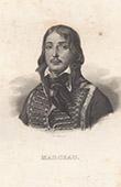 Portrait de Marceau (1769-1796)
