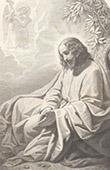 Jesus na Monte das Oliveiras (Cassel)