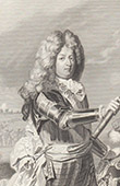 Portrait of Louis, Grand Dauphin (1661-1711)