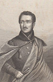 Portrait of Napol�on Louis Bonaparte (1804-1831)