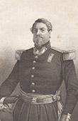 Portrait of Prince Lucien Murat (1803-1878)