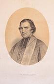Portr�t von Denis Auguste Affre (1793-1848)