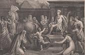 Triumph of Joseph - Book of Genesis
