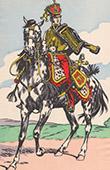 Napoleon I. und sein Generalstab (V. Huen) - Aide-de-camp