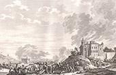 Erst�rmung - Camps de Jales - Kontrarevolution (1792)