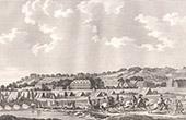 Franz�sischen Revolution - Flucht von La Fayette - Sedan (1792)